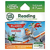 Disney Planes Interactive Storybook