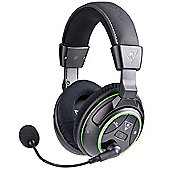 Turtle Beach Ear Force Stealth 500X Wireless Surround Sound Headset with Wireless Chat for Xbox One