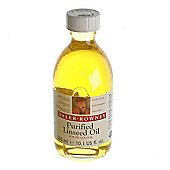 Dr 300ml Purified Linseed Oil
