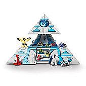 Atomicron Pyramid Playset