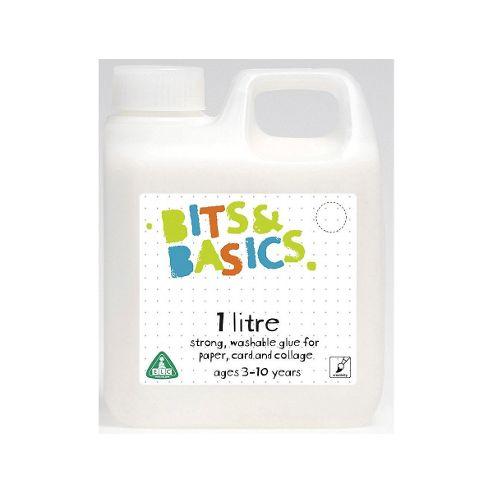 ELC Washable PVA Glue - 1 Litre