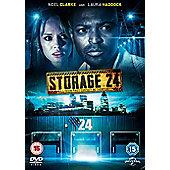Storage 24 (DVD)