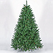 5ft Douglas Pine Green Artificial Christmas Tree