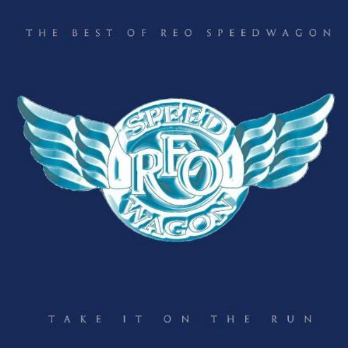 Take It On The Run - The Best Of