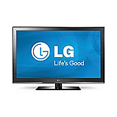 "LG 26CS460 26"" Widescreen HD Ready LCD TV with Freeview"