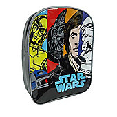 Character Star Wars 'Classic Comic' Backpack