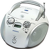 Roberts CD9989CD Radio with MP3 CD Compatibility