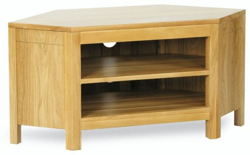 Kelburn Furniture Milano Corner TV Stand