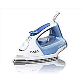 AEG DB5220U 2200w Safety Steam Iron with 0.3L Water Tank