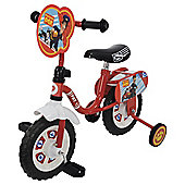 "Postman Pat 10"" Kids' Bike with Stabilisers"