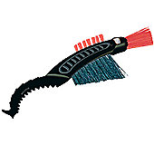 Weldtite Sprocket Cleaning Brush