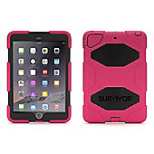 Griffin Survivor All Terrain iPad Mini Bright Purple GB35920-3