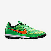 Nike Magista Onda TF Junior Astro Turf Shoes - Green