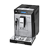 Delonghi ECAM44620S Eletta Plus Bean to Cup Coffee Machine with Touch Controls