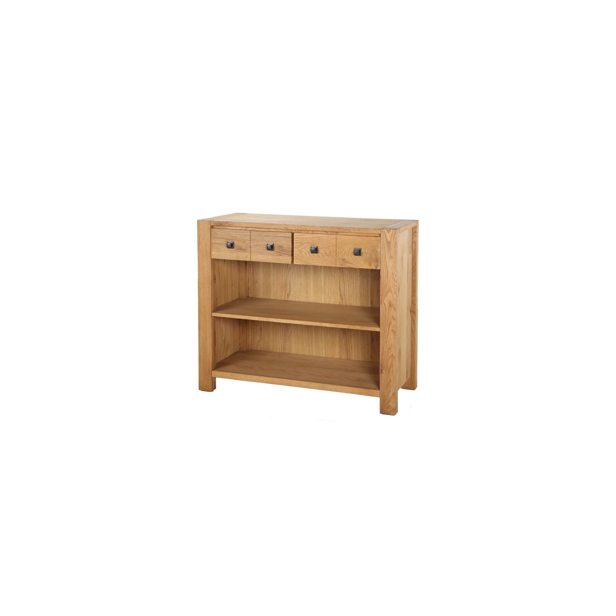 Oakinsen Clermont Hall Table at Tesco Direct