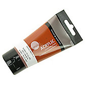 Daler Simply Acrylic Light Brown 75ml