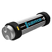 Corsair Microsystems Flash Survivor 16GB USB 30 Flash Drive