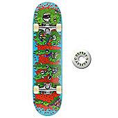 Osprey Pro Skateboard - Slime