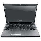 Lenovo G50-30 15.6-inch Laptop, Intel Celeron, 4GB RAM, 500GB - Black