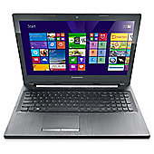 "Lenovo G50-30, 15.6"" Laptop, Intel Celeron, 4GB RAM, 500GB - Black"