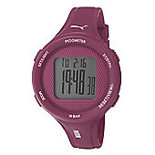 PUMA Active Unisex Chronograph Watch - PU911042003