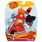 Mr Potato Head Fire Rescue Spud