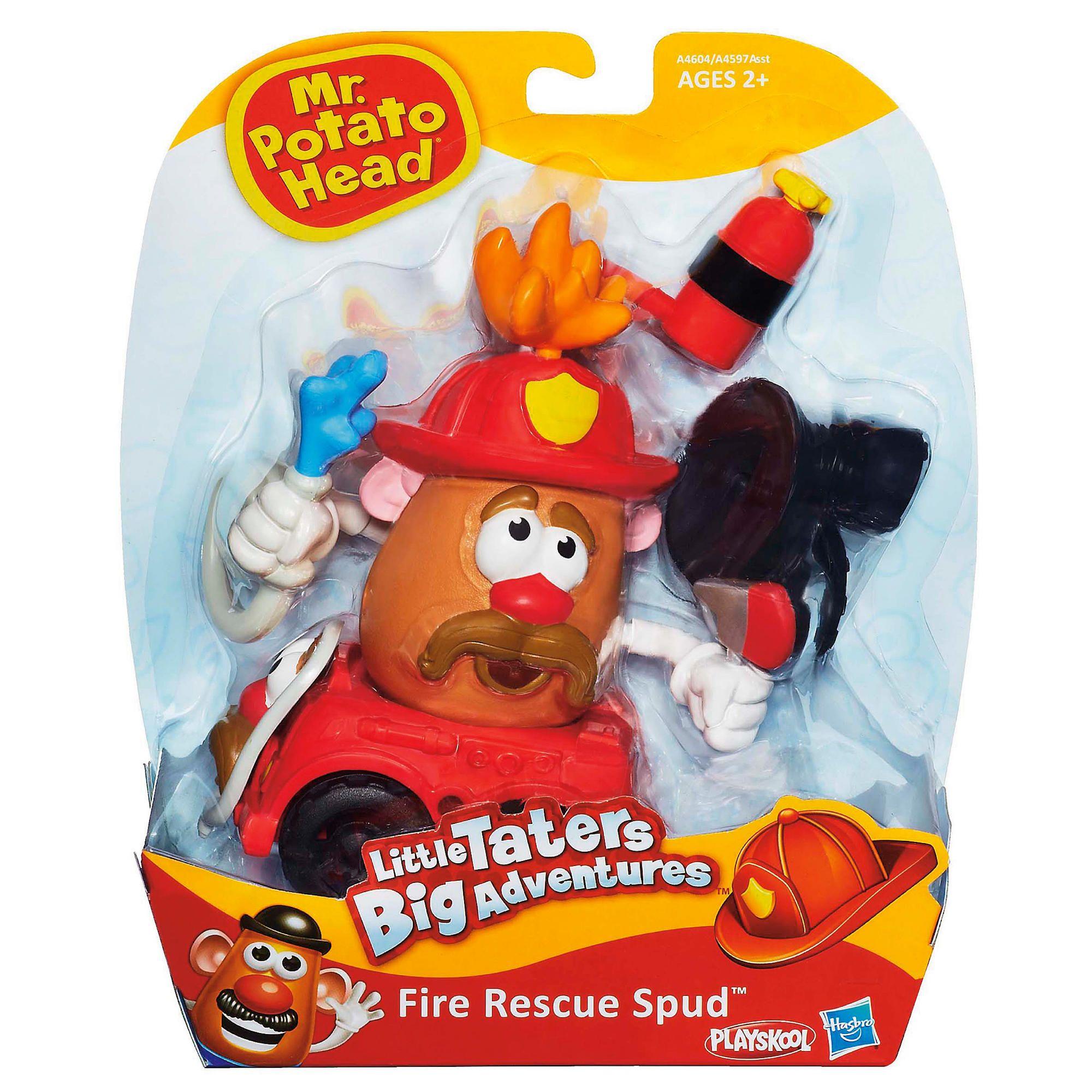 Mr Potato Head Toybuzz