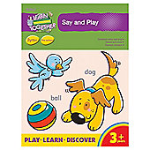 Learn Together - Say And Play