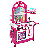 Barbie Gourmet Kitchen