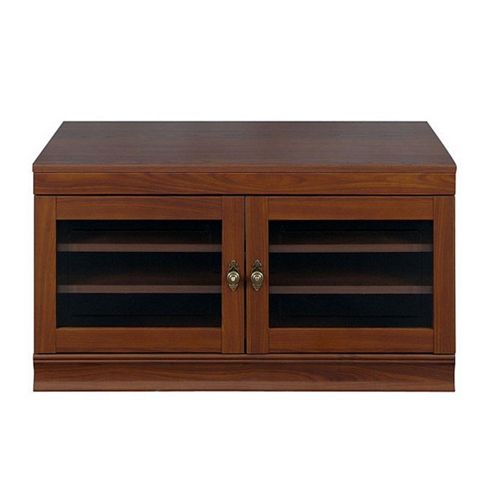 Caxton Lincoln Wooden Entertainment Cabinet
