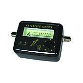 Satfinder Digital Satellite Finder TV Signal Meter