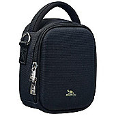 RIVACASE Riva 97137 PS Video Camera Case, Black