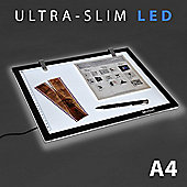 A4 Ultra Slim LED Craft Light Pad