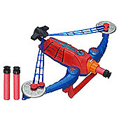 Marvel Ultimate Spider-Man Spider Strike Crossbow