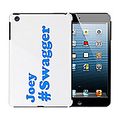 Personalised Hashtag iPad Mini Case