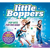 Little Boppers (3CD)