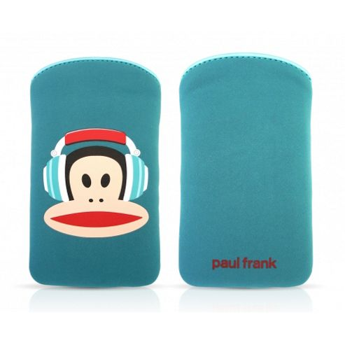 Vertical Pouch With Paul Frank Design
