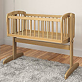 Kub Vagga Swinging Crib (Natural)