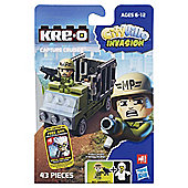 Kre-O Citywille Vehicle Excape Pack A3252