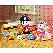 Sylvanian Families Dressing Up Time