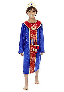 F&F Nativity King Dress-Up Costume - Multi