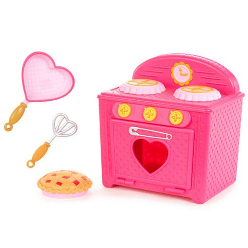 Lalaloopsy Furniture - Sew Yummy Stove