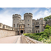 Windsor Castle and Afternoon Tea for Two