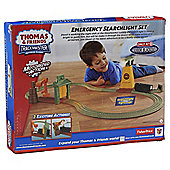 Thomas & Friends Trackmaster Emergency Search Light Set