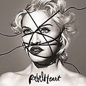 Madonna - Rebel Heart  (Deluxe version)
