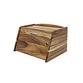 T&G Woodware Ltd Tuscany Drop Front Bread Bin