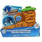 Sonic Boom Sonic Launcher