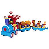Pip Ahoy! Mr Morris' Bubble Train