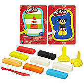 Play-Doh Makeables - Disney Mickey Mouse Clubhouse Set