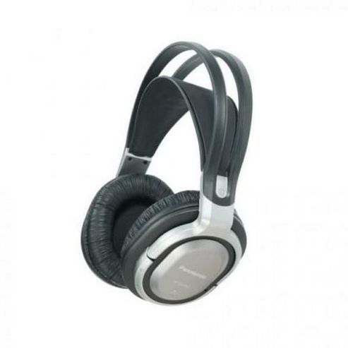 Panasonic RP-WF950EB-S Wireless Over Ear Headphones